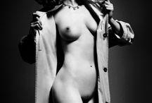 Like it # 2 (Nude) / Гвиневер ван Синус (Guinevere van Seenus) и Кэролин Мёрфи (Carolyn Murphy) в итальянском журнале Muse Magazine
