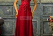suknia dla mamy