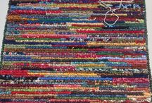 Rag rugs