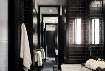 F226 Guest Bathroom/ Bedroom Inspiration