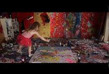ArtEd Videos:  inspiration+resources