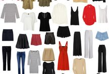 Clothes / Women's fashion