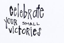 """I Am A Conqueror / Declare with us: """"I Stand Strong and can overcome any obstacle in my path!"""""""