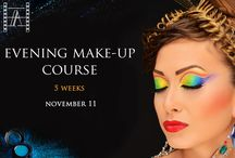 Evening Makeup Course