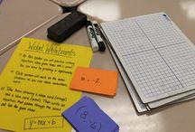 Math Stations / by Vanessa Quintana