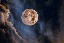 In the moonn