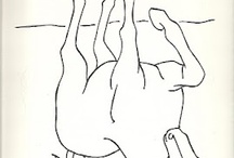 Betty Edward: aprender a dibujar