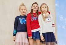 Girls - Get into the groove | New Kids Collection Spring 18