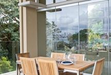 Bahçe Mobilyaları All Weather / Bahçe mobilyaları, kaliteyi arayanlara...