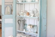 Shabby Chic Country / Welcome to my board called Shabby Chic Country! It's all about pretty country charm including pieces of refinished furniture,  beds, linens & soft flowers