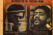 Freeing man