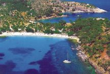 Things to do in... Thassos