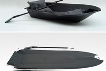iminaboat / Inspiration for building a floating vessel and accessories