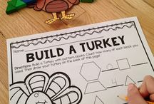 Thanksgiving Math Fun! / Happy Thanksgiving! Give your Thanksgiving a Math Twist. Add math fun to your Thanksgiving celebrations. Thanksgiving Math Games, Math DIY, Thanksgiving worksheets and printables. Every Thanksgiving math need of a homeschooler, teacher or parent will be fulfilled here.