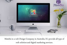 Web Design Company India - Websites and Digital Marketing Options