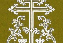 Мастерская древнерусского шитья