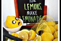 The Lemon Craft Challenge