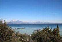 Reisen Gardasee