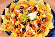 Recipes-Mexican