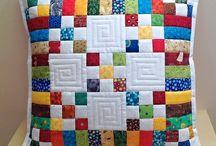 kleine quilts
