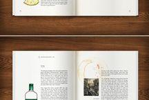 Recipe Book Designs