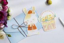 Mini Postkaartjes / Deze kaartjes schattig, leuk, mooi, uniek. Kortom, een echte musthave voor alle postliefhebbers!