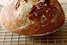 Recipes (Bread)