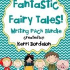 Figurative Language -- Fairy Tales, Tall Tales & Fables