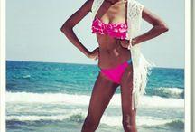 beachwear shooting Repubblica Dominicana
