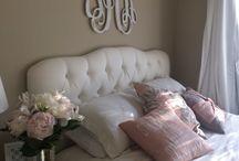 bedrooms / by Lisa King