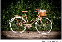 Vintage Bringa- LARA / vintage bicycle design -Budapest www.vintagebringa.hu