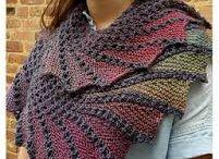 shawls & scarfs