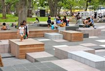 Civic Square ideas