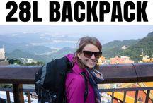 Backpaking