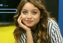 Karol Sevilla fan