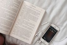 Music and Book
