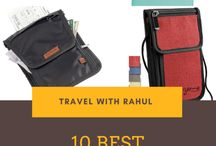 Travel products