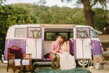 Boho weddings that rock