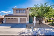 Featured Property - Real Estate (Chandler, AZ) / Featured Property Listing in Chandler, AZ (Maricopa County)