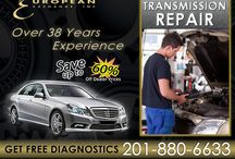 Transmission Repair in Bergen County NJ / Are you looking for transmission repair in NJ? European Exchange specializes in professional transmission repair in NJ. We provide repairs for European cars, American cars, and commercial vehicles. Within our 10,000 square foot facility, our transmission service professionals offer expert service performed without delay.