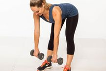 knee and back friendly workouts