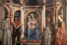 Domenico Veneziano 1410 - 1461