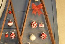 TEE ISE jõulukaunistus (DIY christmas decorations) / DIY christmas decorations