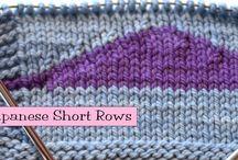 druty/knitting