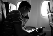Traveling with toddler / All things travel with your little ones