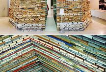 Bookitecture  / by Houghton Mifflin Harcourt Books