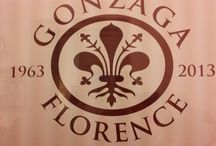Gonzaga in Florence (GIF) / Gonzaga-in-Florence, administered by the University, was established in 1963. This program accepts both Gonzaga and non-Gonzaga students for the full academic year, semester or summer. / by Gonzaga University