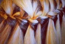 Hair! / by Hailey Hunsberger
