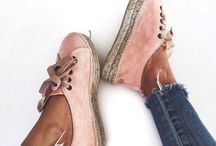 Inspiration Shoes
