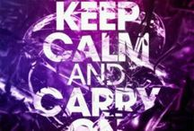 Best Keep Calms Forever